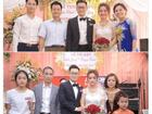 'Một đám cưới hai tâm trạng' - bức ảnh làm dậy sóng mạng xã hội hôm nay