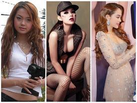 Sau 15 năm hoạt động showbiz, nhan sắc Minh Hằng 'vạn người mê' khiến bao người phải tiếc nuối!