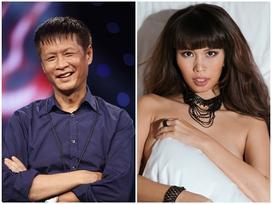 Đạo diễn Lê Hoàng: 'Trang phục của Hà Anh không phạm pháp nhưng khiến bà con giật mình'
