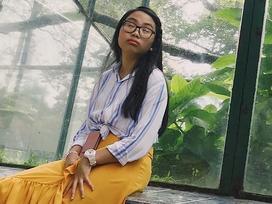 Tin sao Việt: Phương Mỹ Chi 'đau chết đi sống lại vì phải cắm thêm ốc vít vào mồm'