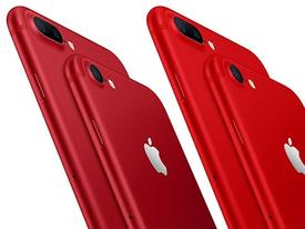 CHÍNH THỨC: iPhone 8 và 8 Plus màu mới sinh ra vì cộng đồng