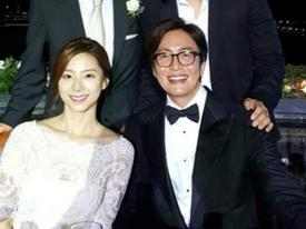 Vợ Bae Yong Joon đã hạ sinh tiểu công chúa thứ hai