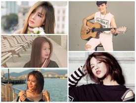 [HOT] Lộ diện 5 thí sinh đầu tiên của vòng Giấu mặt The Voice 2018
