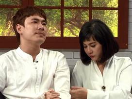 Mạnh mẽ là thế, Kiều Minh Tuấn vẫn khóc nghẹn khi nghĩ tới chuyện không thể có con với Cát Phượng