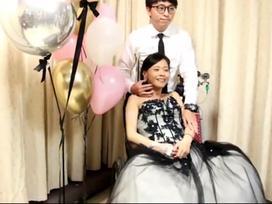 Nhìn bức ảnh cưới của cô gái bị ung thư giai đoạn cuối này, người ta sẽ chẳng thể mất niềm tin vào tình yêu