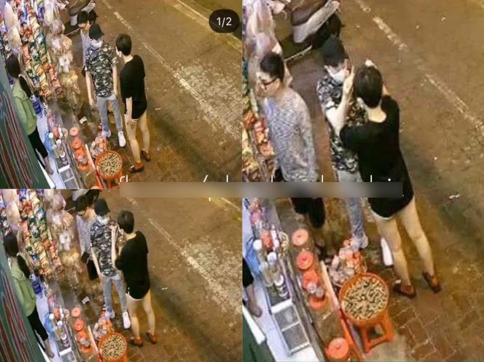 Miu Lê thừa nhận yêu Gil Lê sau lời tỏ tình trên phố