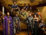 'Black Panther' vượt mặt 'Titanic' về doanh thu phòng vé