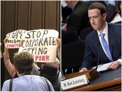 CEO Facebook: 'Chúng tôi lưu trữ tất cả dữ liệu nhưng không phạm luật'