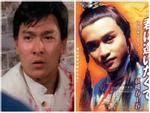 Thuở còn là vai phụ mờ nhạt không ai biết của 4 ông hoàng điện ảnh Hong Kong