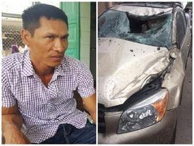 Tài xế bẻ lái cứu 2 nữ sinh mệt mỏi vì chủ xe Toyota không nhận đền bù