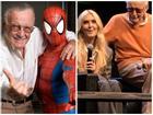 Tuổi già bi kịch, đau buồn của 'cha đẻ' các siêu anh hùng Marvel