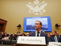 Dữ liệu cá nhân của chính Mark Zuckerberg cũng bị đánh cắp