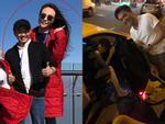 Đàm Thu Trang: 'Tôi ngưỡng mộ Cường Đô La vì anh ấy không bao giờ nói lời tiêu cực về tình cũ'
