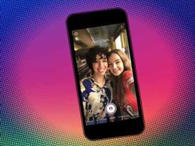 Tìm hiểu tính năng chụp ảnh xóa phông 'ngon như iPhone X' của Instagram