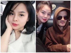 Chân dung cô em gái không những xinh đẹp mà sở hữu giọng hát cực ngọt của Hoa Vinh