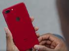 Video đập hộp iPhone 8 Plus Đỏ siêu 'hot'