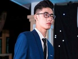 Nam sinh Hà Nội hát rap tỏ tình bằng công thức hóa học