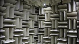 Không gian kì lạ rợn người trong căn phòng 'yên tĩnh nhất thế giới', nghe được cả... tiếng xương khớp