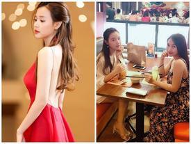 Hot girl - hot boy Việt: Midu phân trần 'chỉ có phụ nữ mới mang lại hạnh phúc cho nhau'