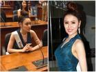 Sau ồn ào với Kỳ Duyên, Thư Dung lộ khả năng 'nói tiếng Anh ít người hiểu' tại Miss Eco 2018