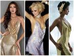 Hoa hậu H'Hen Niê, Minh Tú diện trang phục nhái Versace?