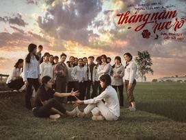 Xem kỷ yếu của nhóm học sinh Ninh Bình cứ ngỡ thưởng thức phim đi tranh giải 'Cánh diều vàng'