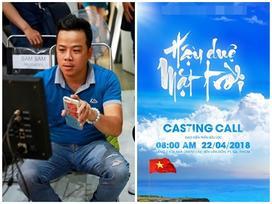 Đạo diễn 'Cô Ba Sài Gòn' làm phim 'Hậu duệ mặt trời' phiên bản Việt