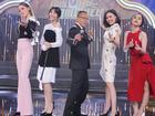 'Girl Lạnh Lùng' Kỳ Duyên bắt tay 'Girl Lành' Hari Won quyến rũ 'Bố Già' Lại Văn Sâm