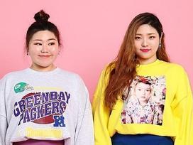 Những nàng mẫu béo đập tan định kiến: 'Con gái dưới 50 kg mới đẹp'