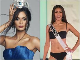 Hoa hậu Pia Wurtzbach bất ngờ trả lời Nguyễn Thị Loan: 'Vì sao trượt top tại Miss Universe 2017?'
