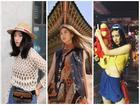 Hòa Minzy khoe eo 58cm - Quỳnh Anh Shyn dát đầy hàng hiệu đứng đầu street style giới trẻ tuần qua