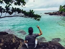 'Đảo hoang Robinson' ngay giữa Phú Quốc đẹp tựa thiên đường không phải ai cũng biết