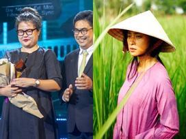 Lý do Ngô Thanh Vân vắng mặt không nhận giải tại Cánh Diều Vàng 2017