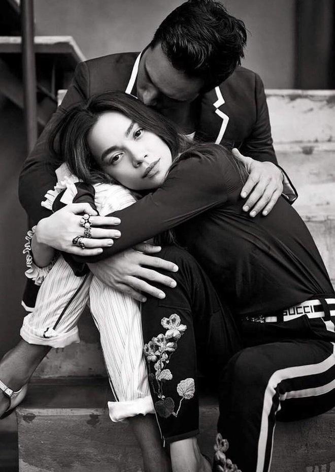 Kim Lý muốn có con với Hồ Ngọc Hà