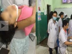 Bé gái bị bệnh viện bỏ mặc khi gia đình chưa đóng viện phí?