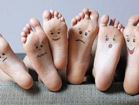 Soi ngay kích cỡ ngón chân để khám phá nhiều bí mật thú vị về tính cách của bản thân