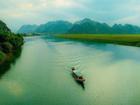 Đến Hà Tĩnh phải leo núi Hồng Lĩnh, thăm dòng sông La