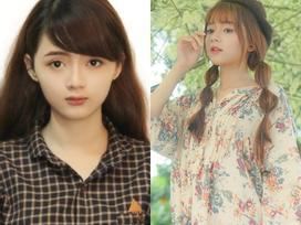 Hot girl ảnh thẻ Lan Hương lột xác trong bản mashup 6 hit nhạc trẻ khiến người nghe quên luôn bản gốc