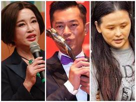 Diễn viên Hoa ngữ từng vào tù ra tội: Người lấy lại phong độ, kẻ trượt dốc không phanh