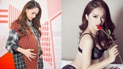 Hương Giang Idol: 'Nếu có cơ hội, tôi sẽ… làm buồng trứng để trở thành người vợ thực sự'