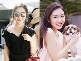 Nàng tiểu thư hội con nhà giàu Việt hút trăm nghìn fans nhờ các video làm đẹp và cuộc sống cực sang chảnh