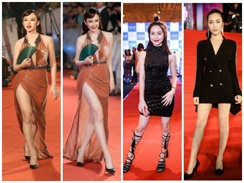 Nếu không có photoshop, dàn mỹ nhân Việt sẽ sống sao với đôi chân nhiều tì vết?