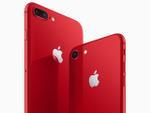 Phiên bản RED của iPhone 8 và 8 Plus được Apple quảng cáo ra sao?