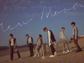 Thủ lĩnh boygroup không tưởng từ Produce 101 nghẹn nước mắt trong MV trước khi tan rã