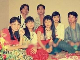 Dàn diễn viên '12A và 4H' sau 23 năm: Bộ tứ 4H từ bỏ nghiệp diễn, 'thầy Minh' trở thành người cha mẫu mực