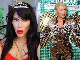 'Búp bê Ken' gây shock khi thừa nhận không phải đàn ông và công khai mặc đồ phụ nữ
