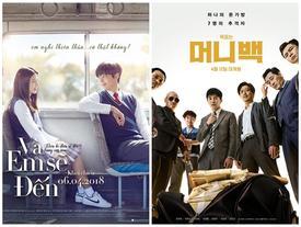 Điểm danh những tác phẩm giúp điện ảnh Hàn chiếm spotlight tại Việt Nam