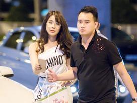 Diệp Lâm Anh và bạn trai thiếu gia tổ chức lễ cưới vào tháng 5