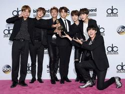 BTS năm thứ 2 được đề cử Billboard Music Awards, đối đầu Justin Bieber