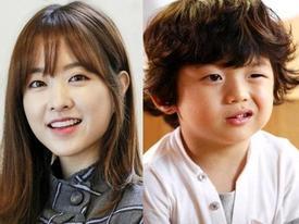 Sao Hàn 18/4: Mỹ nhân 'Ông ngoại tuổi 30' Park Bo Young bất ngờ với sự trưởng thành của 'con trai'